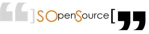 Sos open source
